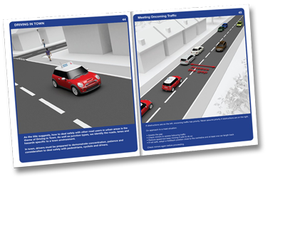 Learning to Drive in 3D (Bulk Pack)